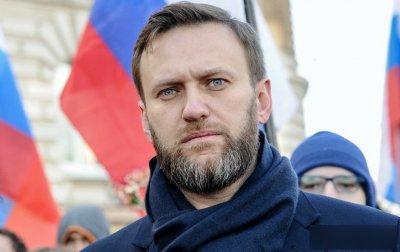 Навальный, русский национализм и митинги протеста