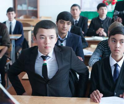 Конкурc учителей и преподавателей русского языка Республики Таджикистан