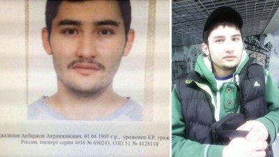 Метро взорвал киргиз смертник