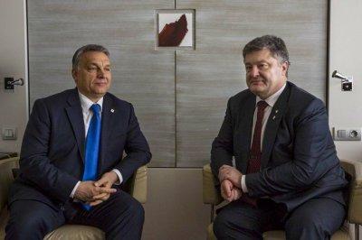 Как Венгрия защищает венгров на Украине