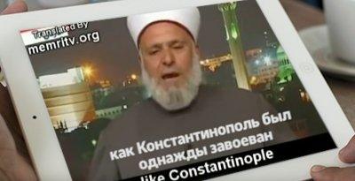 Исламизация Европы: шокирующая правда