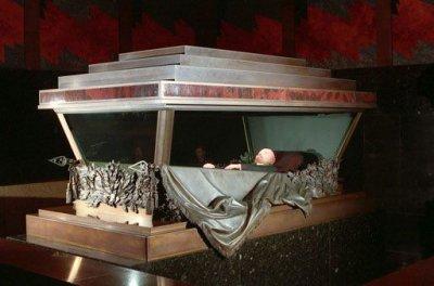 Мнение Рахимера: Закопать Ленина