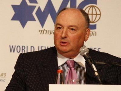 О необходимости согласовать на международном уровне рабочее определение антисемитизма заявил Вячеслав Кантор