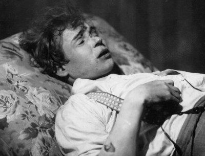 Причины убийства гениального поэта Сергея Есенина и других русских поэтов