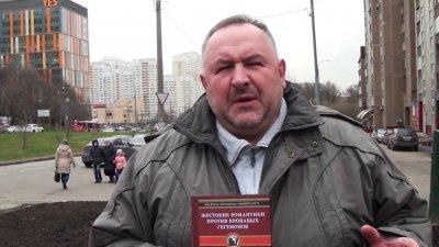 Роман Ключник о переиздании книги Жестокие романтики против кровавых гегемонов, 7-го тома