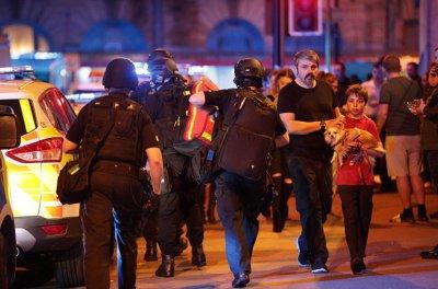Теракт в Манчестере: каждый был сам за себя