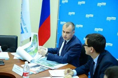 162 двора благоустроят в Ростовской области в 2017 году