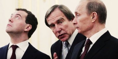 Срочно!!! Путин джентльмен не удачи!!!