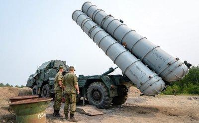 Путин решил развязать третью мировую войну из-за Сирии