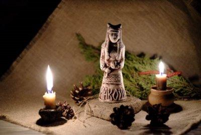 Осеннее Макошье: женский праздник Богини Судьбы