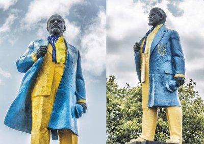Как Ленин придумал украинскую нацию