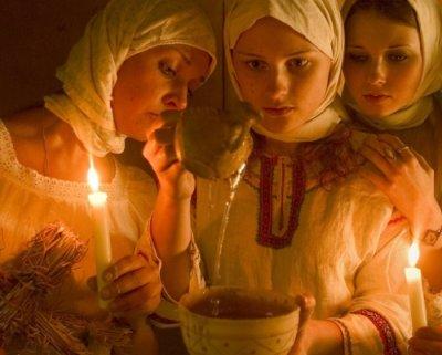 Велесовы Святки: ритуалы, обряды, гадания волшебного времени