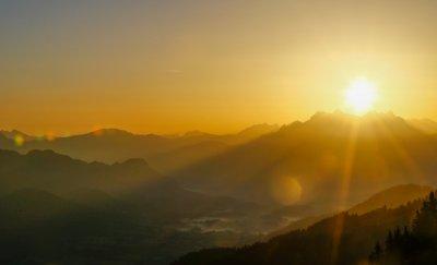 Почему нужно жить по Солнцу