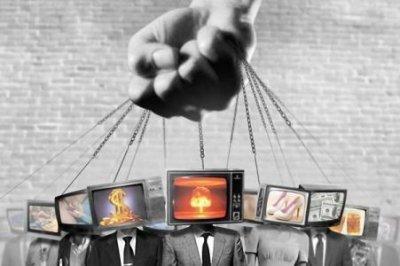 Телевидение и интернет как оружие в классовой борьбе