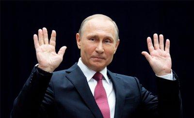 В РФ нет Президента и Председателя правительства! Лицо замещающее должность Президента РФ