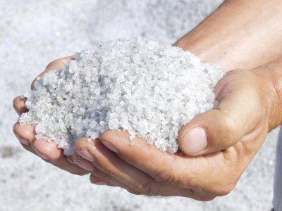 Влияние соли на организм