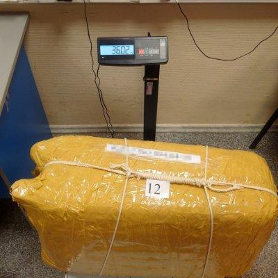 Аргентина прикрыла путинский наркоторафик в РФ. Как чекисты торгуют наркотой через диппочту