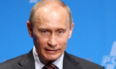 Кто такой Путин? Шизофреник, наркоман или артист-предатель?