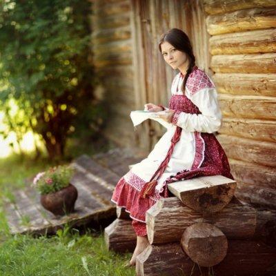 Женские славянские обереги: традиция, хранящая любовь и счастье