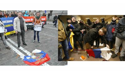 Кто будет кормить Россию если не захватить Украину? Газпром терпит огромные убытки из-за транзита по враждебной Украине