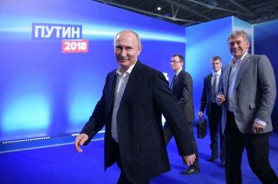 Мнение Рахимера: Выборы Путина, ужасное послесловие.