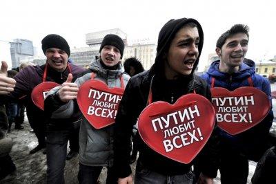 Нежизнь как она есть. Размышления о причинах народной любви к Путину
