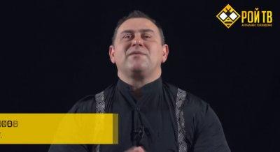 Послание Путина 2018 вундерваффе в Манеже