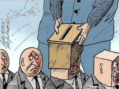Фальсификации на выборах уходят в прошлое. А что взамен?