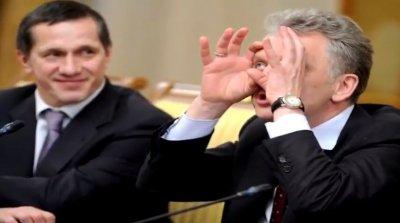 Тупые инициативы законов от депутатов РФ