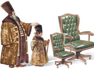 Должен и сын министром стать, если отец министр. О кумовстве во власти