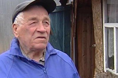 Узник концлагеря выжил при Гитлере, дожил до 2018 года и потерял все