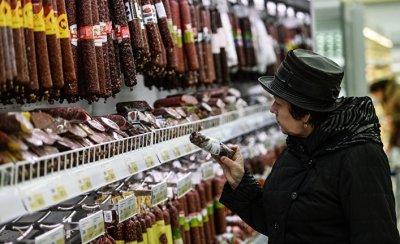 Антироссийские санкции: «Выстрел в колено»