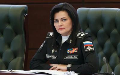 Как племянник генерала Шевцовой украл миллиард рублей у государства и получил условный срок.