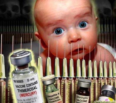 Корейцы испытывают новую вакцину на белорусских детях. Расследование началось после смерти ребенка