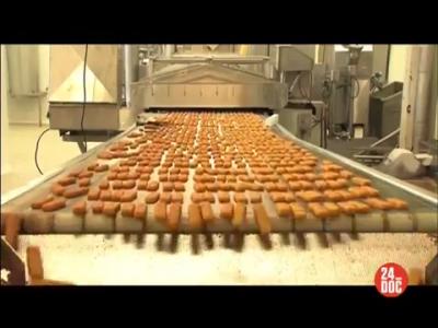 Промышленная еда. Документальный фильм