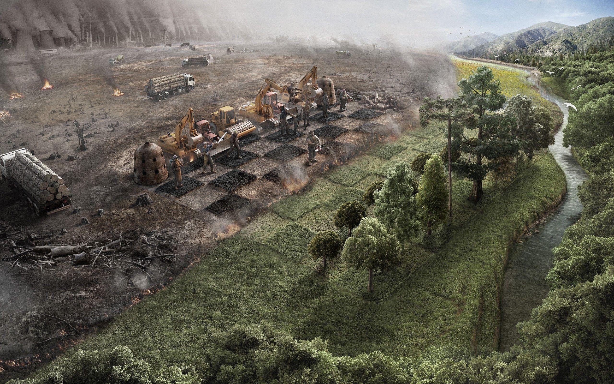 картинки цивилизация и природа богатый