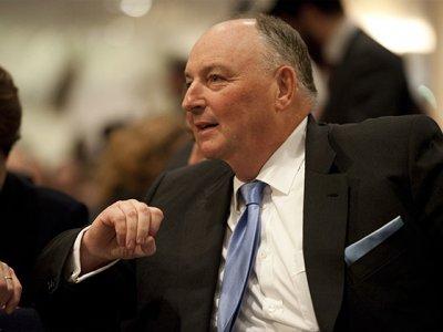 Вячеслав Моше Кантор, основатель музея МАГМА, включён в число 200 крупнейших коллекционеров мира