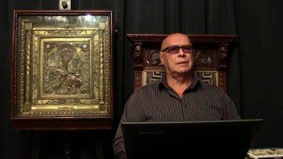 """""""Я проиграл эту войну... 1. Поздно пить Боржоми."""" Обращение Эдуарда Ходоса к Союзу православных братств (видео)"""