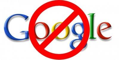 Роскомнадзор хочет заблокировать Google за отказ фильтрации поисковой выдачи