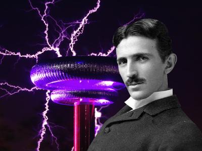 Интервью с Никола Тесла 1899 года