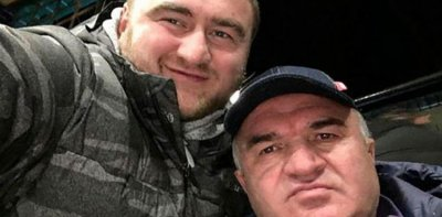 Кавказ в Газпроме. Их деньги считали на вес. Владислав Карабанов