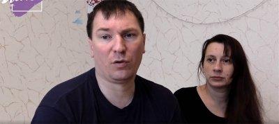 Ювенальная юстиция в РФ: У многодетной семьи из Карелии забрали детей в приют