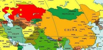 Пророчество сбывается. Китай выходит к Уралу. Владислав Карабанов
