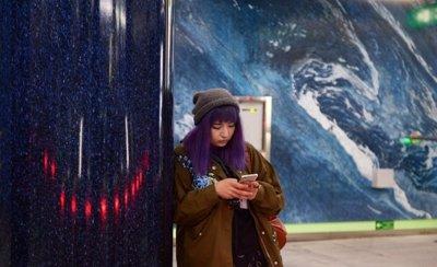 Смартфоны уничтожают молодежь
