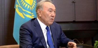 Свержение Назарбаева. Казахстан уходит в Китай. Владислав Карабанов