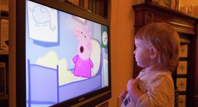 Роль современных мультфильмов в формировании детского сознания