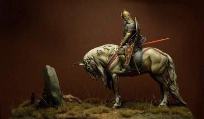 Важные качества воина