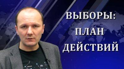 Кирилл Барабаш. Как сделать правильный выбор?