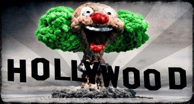 Голливуд на службе государственных ведомств США