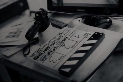 Индустрия кино - оружие против общества?